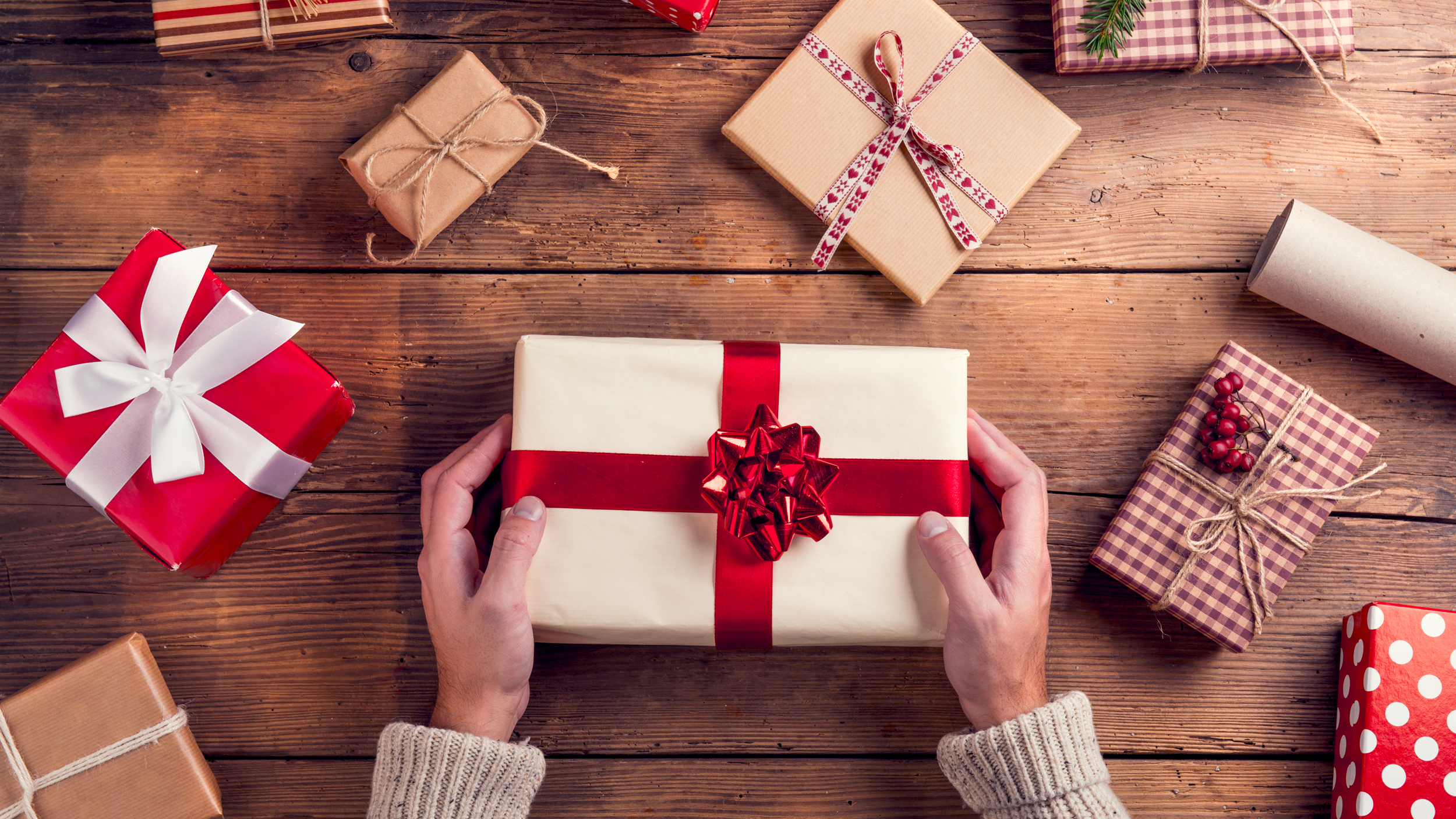 Holiday Gifts For Birth Mothers